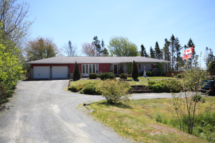 4 bed Bungalow in Nova Scotia, Prospect