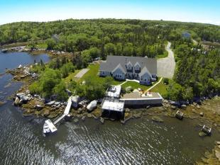 Nova Scotia Detached house for sale