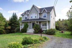Nova Scotia Detached property for sale