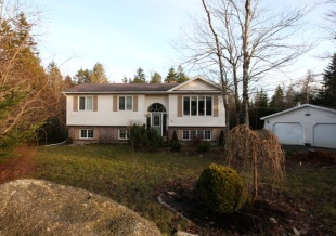 4 bed Detached property in Nova Scotia...