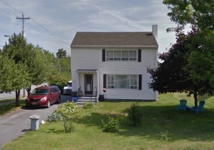 Nova Scotia Detached property for sale