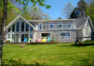Detached property in Nova Scotia, Bridgewater