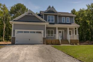 3 bedroom new home for sale in Hammonds Plains...