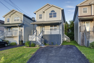 Detached house for sale in Nova Scotia, Halifax