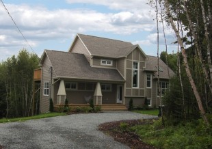 Detached property for sale in Nova Scotia...