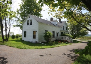 Detached property for sale in Nova Scotia, Wolfville