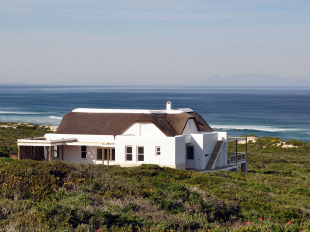 3 bedroom new house in Western Cape, Yzerfontein