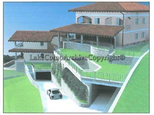 3 bed Villa in Pianello Del Lario, ...