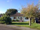 Springfield Close Detached Bungalow for sale