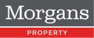 Morgans, Dunfermline logo