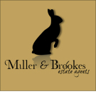 Miller & Brookes Estate Agents Ltd, Burnley branch logo