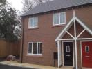 3 bed semi detached property for sale in Hastings Road, Nantwich...
