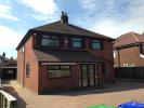 5 bedroom Detached house in Wilbraham Road, Chorlton...