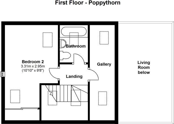 Poppythorn First