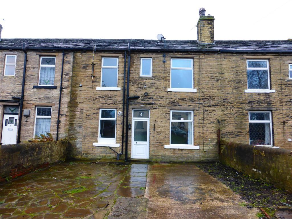 2 Bedroom House For Rent In Bradford 2 Bedroom House To Rent In Temperance Field Wyke
