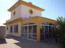Detached Villa for sale in Murcia, Mazarr�n