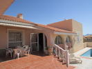 4 bedroom Detached Villa in Bolnuevo, Murcia