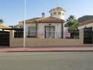 Mazarrón Detached Villa for sale