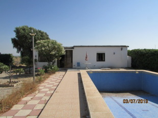 4 bed Detached house for sale in Murcia, Alhama de Murcia