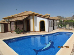 2 bedroom Detached house for sale in Murcia, Mazarr�n