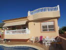 6 bedroom Detached Villa in Bolnuevo, Murcia