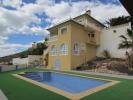 4 bed Detached Villa in Bolnuevo, Murcia