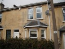 2 bedroom Terraced property to rent in Vernon Park, Bath, BA2