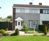 3 bed semi detached home in Buxton Road, Bloxwich...
