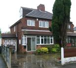 3 bedroom semi detached home in Bridge Road, Shelfield...