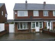 3 bed semi detached home for sale in Chatsworth Crescent...