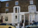 Flat to rent in Norman Street, Dover...