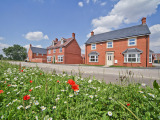 Taylor Wimpey, Greenacres