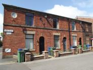 End of Terrace property to rent in Leigh Street, Walshaw...
