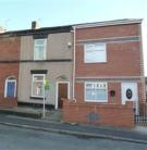Terraced property in Canning Street...