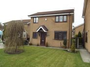 Riverbank Drive Detached house to rent