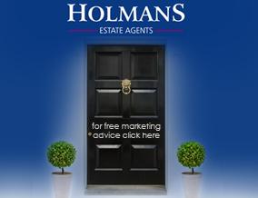 Get brand editions for Holmans Estate Agents, Moreton-In-Marsh
