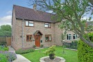 semi detached home for sale in Brookside, Paxford