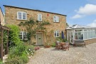 Detached house for sale in Chapel Lane, Blockley...