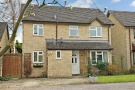 Detached home for sale in Nursery Close, Mickleton...