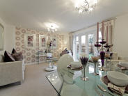 4 bedroom new property for sale in High Street...