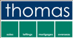 Thomas Property Group, Chester - Lettings
