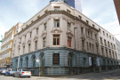 property to rent in Holyoake House, Hanover Street, Manchester,