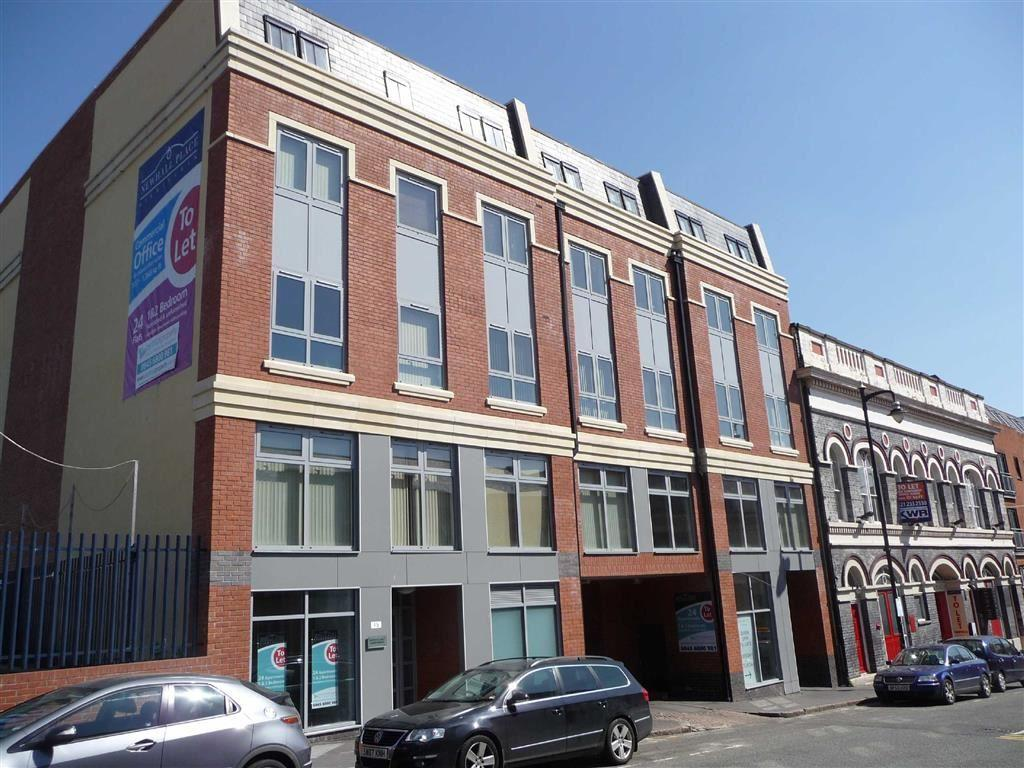 1 Bedroom Apartment To Rent In Newhall Hill Apartments Birmingham West Midlands B1