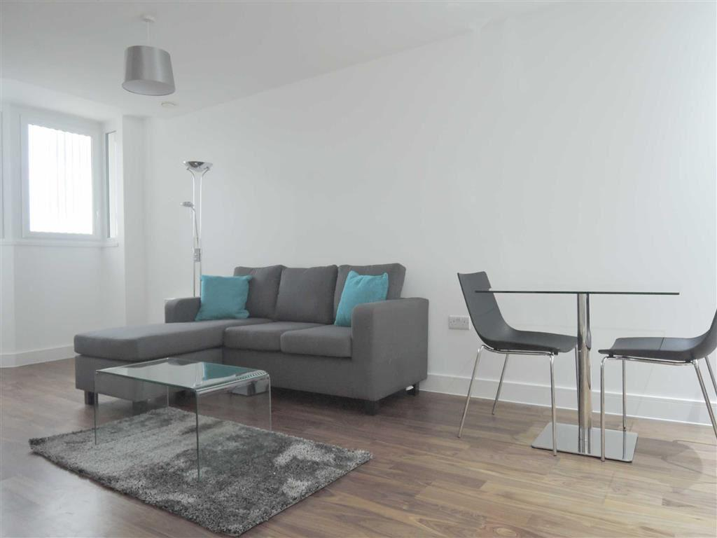 1 Bedroom Apartment To Rent In One Hagley Road Birmingham