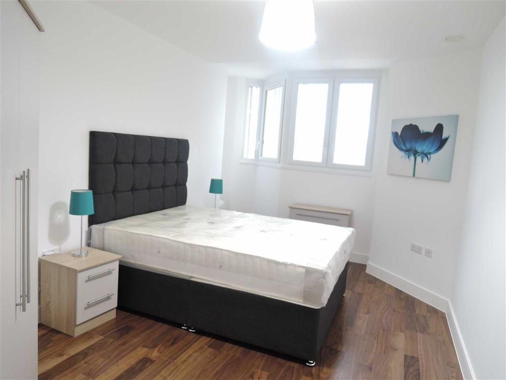 1 Bedroom Apartment To Rent In One Hagley Road Birmingham B16
