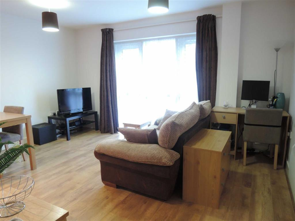 1 Bedroom Apartment To Rent In Derwent Foundry Birmingham B3