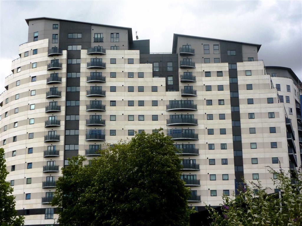 1 Bedroom Apartment To Rent In The Hive Birmingham West Midlands B5