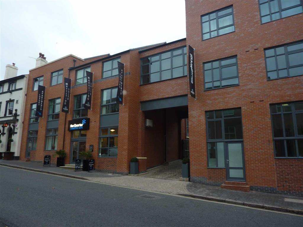 Centrick Property Birmingham City Centre