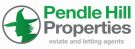 Pendle Hill Properties, Ribble Valley, Burnley, Pendle and Hyndburn logo