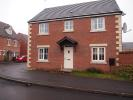 4 bed Detached property in The Spinney...